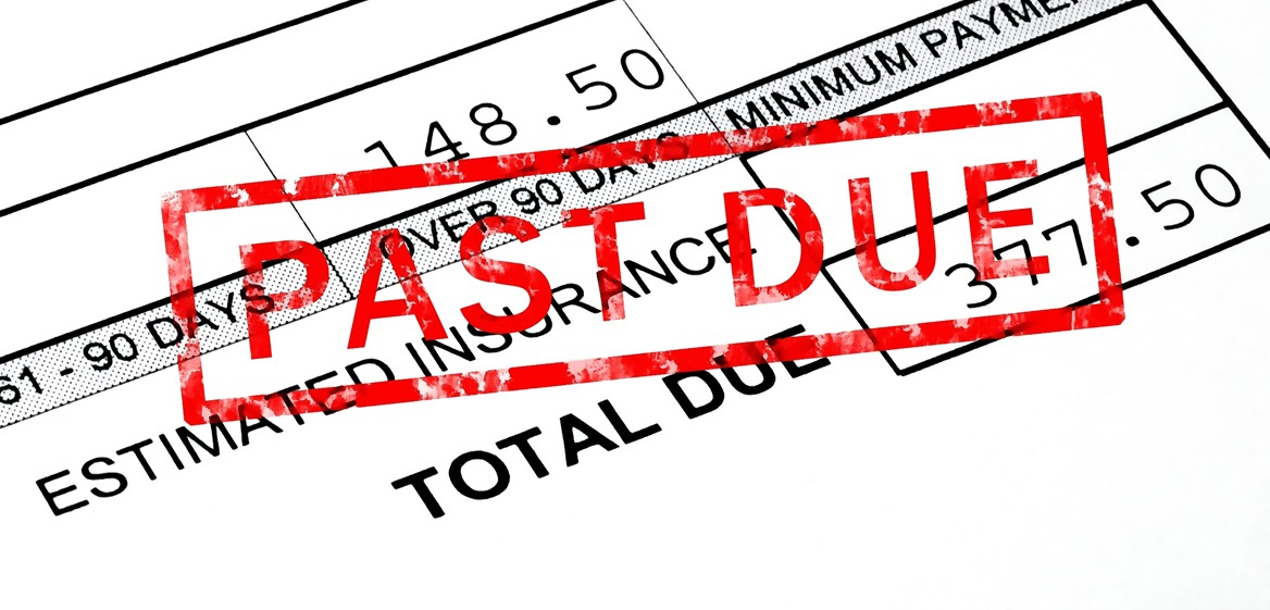 Collecting Past Due Accounts: When To Quit