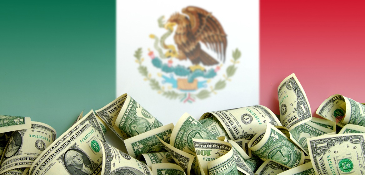 Answers to Questions Regarding Collecting Debt from Mexico